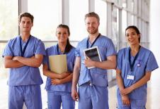 Nurse Practitioners in Massachusetts lobbying for full practice authority