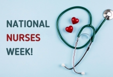 6 Ways to Celebrate National Nurses Week