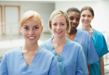 Top 3 Emerging Nursing Sectors for 2021
