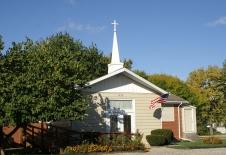 Why Start a New Church?