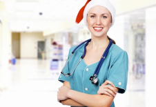 Nursing During the Holidays – 10 Ways To Cope