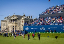 The R&A wants golf Open