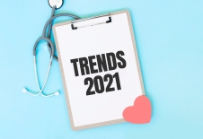 Image for post 10 Trends in Healthcare for 2021