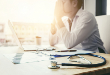 Recognizing and Addressing Burnout: An Important Discussion for Healthcare Organizations