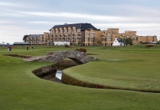 Image for post St Andrews Appoints First Full-Time Female Greenkeeper to Work on The Old Course