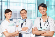 5 Fastest Growing Specialties for Physician Assistants