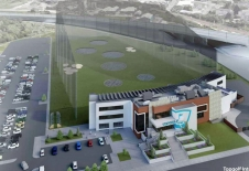 Topgolf is coming to Glasgow