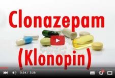 Clonazepam (Klonopin) : Meds Made Easy (MME)