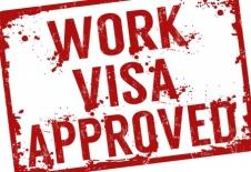 WORK VISA 482 MARKETING REQUIREMENTS