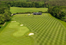 Image for post Titleist Performance Centre Opens at Woburn Golf Club
