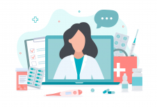 Coronavirus and Women's Health Care: How to utilize Telehealth