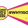 A Great Success for Women and Girls Golf Week