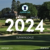 Sunningdale Golf Club Has Been Chosen to Host the Curtis Cup in 2024