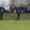 The Royal & Ancient Golf Club Welcome New Captain with Traditional Ceremony