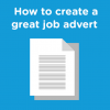 Creating the best job advert