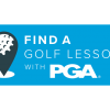 The PGA Launch New 'Find a Golf Lesson' Platform