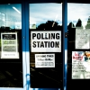 Safety Tips for Hanging Election Posters