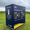 The R&A and Bluewater Help Save Use of 100,000 Plastic Water Bottles