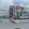 Work Resumes on TopGolf's First Scottish Complex