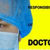 Responsibilities of Doctors