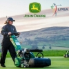 John Deere deal with the LPGA and the LET