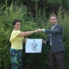 Cube Partnershipis the Official Supplier of the Solheim Cup 2023.