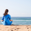 Meditation: A New Way to Deal with Stress in Nursing