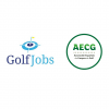 Golf Jobs Partners with the AECG