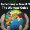 How to become a Travel Nurse | The Ultimate Guide