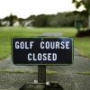 To Play or Not to Play? England's Golfing Lockdown