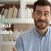 How to Edit Email Templates