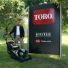 Hayter Ltd Becomes Toro U.K. Limited