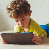 Screen Time Is Literally Changing Children's Brain