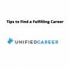 Tips to Find a Fulfilling Career