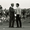 New Award Named After Nicklaus and Jacklin to Debut at this Year's Ryder Cup