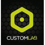 Custom Lab Golf
