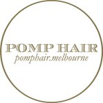 Pomp hair