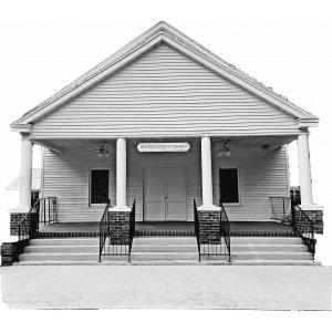 Red Bluff Baptist Church