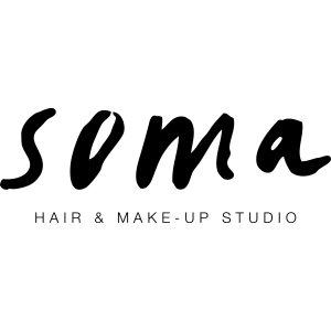 Soma Hair & Make up Pty Ltd