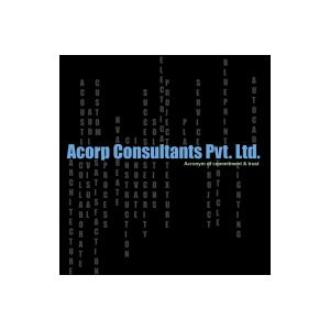 Acorp Consultants Pvt. Ltd.
