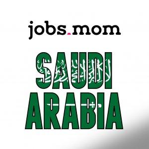 Jobs.mom Saudi Arabia