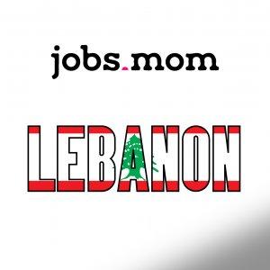 Jobs.mom Lebanon