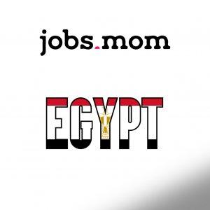 Jobs.mom Egypt