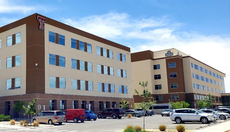 TTUHSC - El Paso