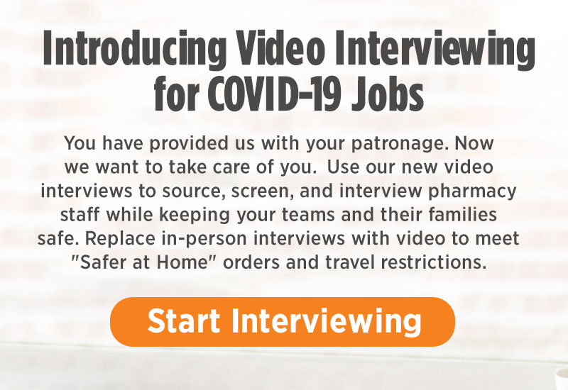 Introducing Video Interviews