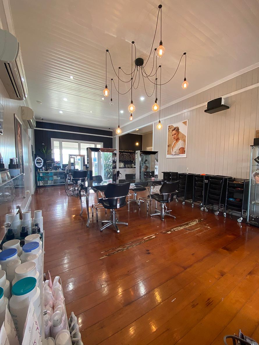 Envy Salon
