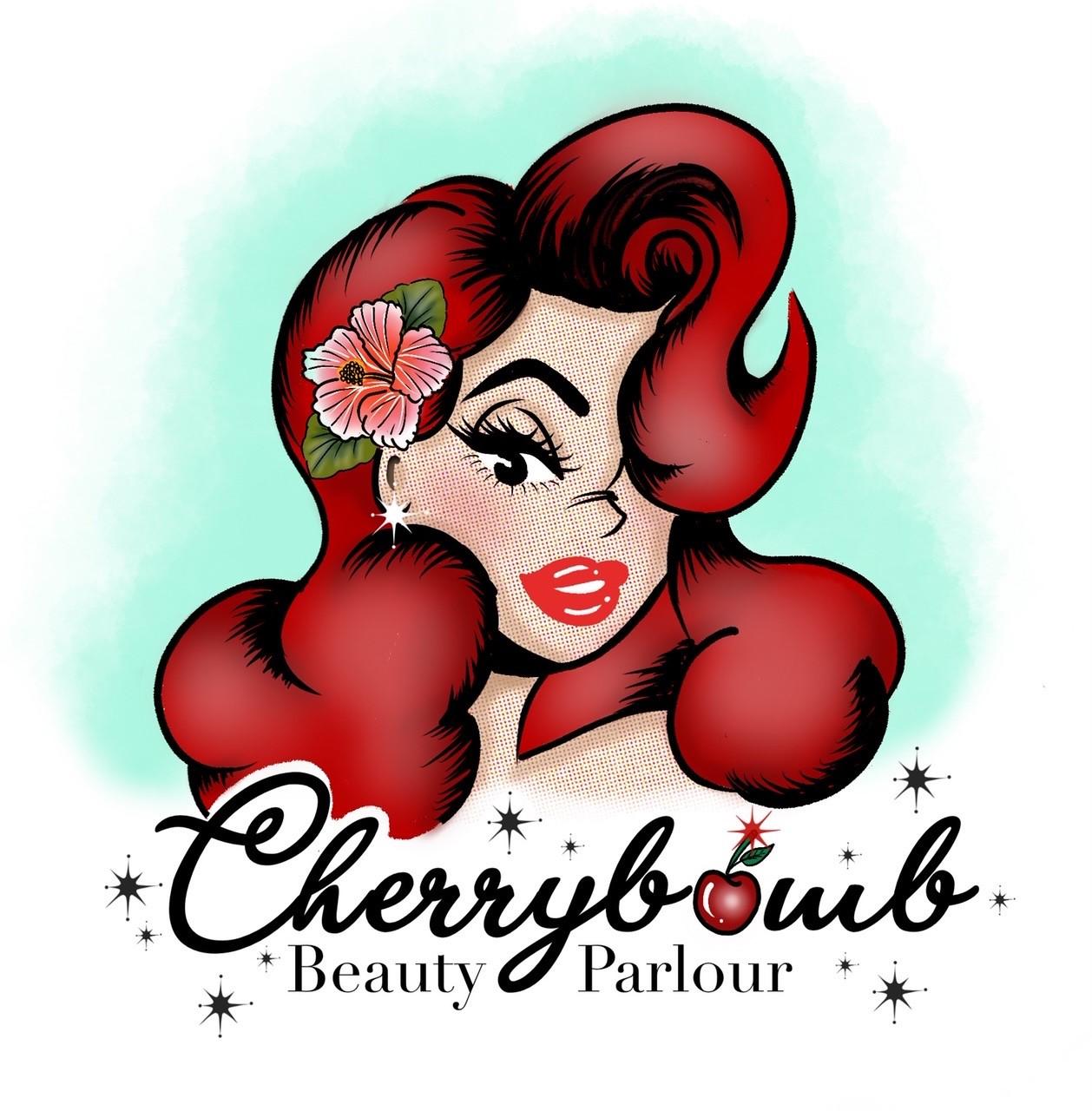 Cherrybomb Logo