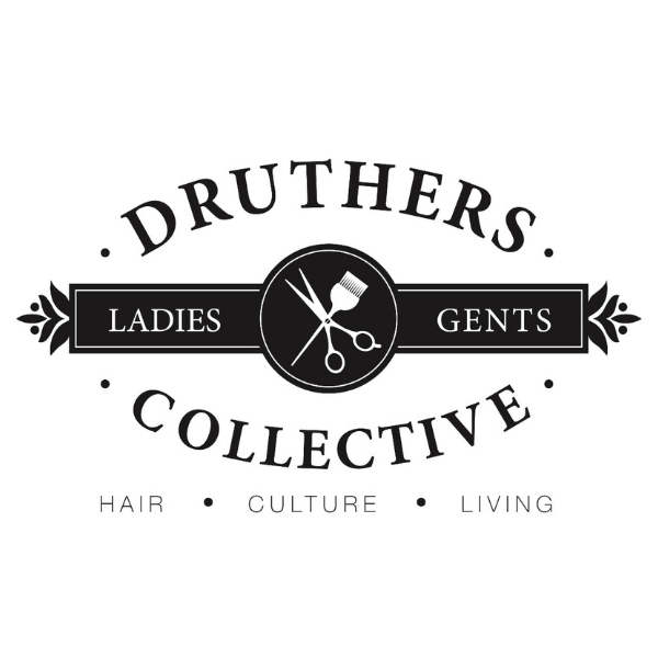 Druthers collective - logo