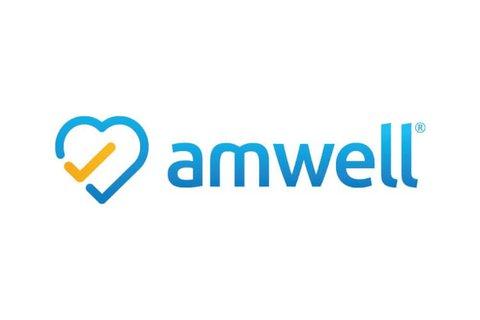 Amwell Logo