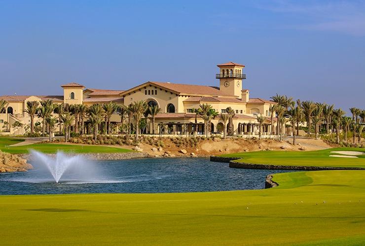 Golf Saudi